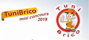 TuniBrico | mini concours 2019
